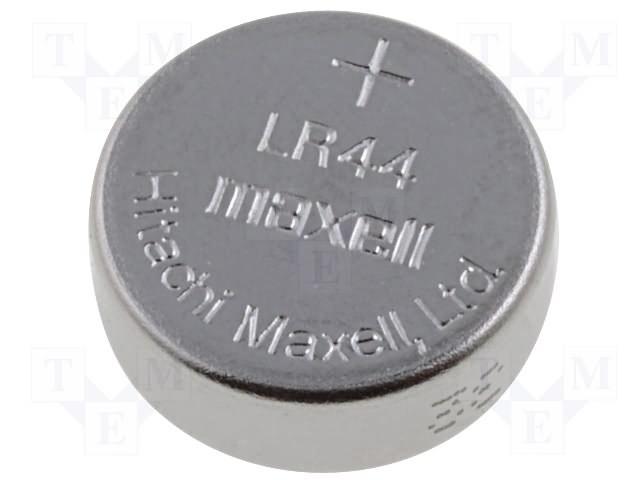 Pila de boton lr44 consumibles pilas y cargadores - Tipos de pilas de boton ...