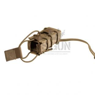 Pistol Fast Mag Pouch Tan - Invader Gear