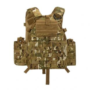 6094A-RS Plate Carrier Multicam - Invader Gear