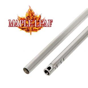 Cañón Maple Leaf 6.02mm 510 mm AEG