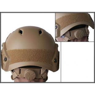 Casco Emerson Tan BJ Gama Alta
