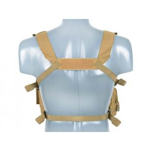 CHEST RIG BLUCKLE UP FORTNITE Tan
