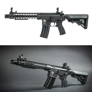 "EVOLUTION RECON S 10"" EC21AR Negra - Evolutión Airsoft"