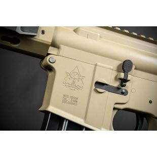 "Evolution Recon UX4 10 "" Amplified Carbontech - Tan"