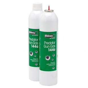 Gas Abbey Predator 144a 700 ml