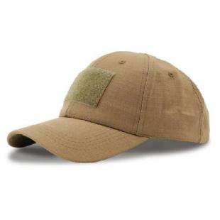 Gorra Talla Ajustable Tan