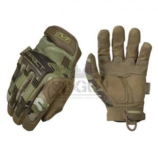 Guantes Mechanix M-Pact - Multicam
