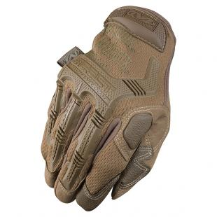 Guantes Mechanix M-Pact - Tan