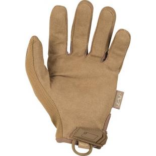 Guantes Mechanix Original - Tan Talla XL
