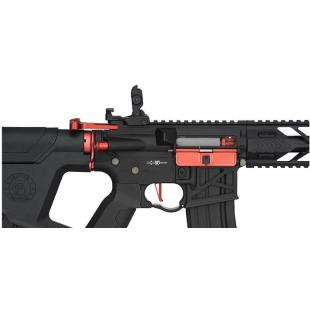LT-33 Proline GEN2 METAL Enforcer Red Night Wing ETU Con Gatillo Electrónico - Lancer Tactical