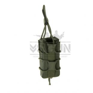 Pistol Fast Mag Pouch Verde OD - Invader Gear