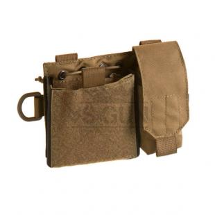 Pouch Administrador Tan - Invader Gear