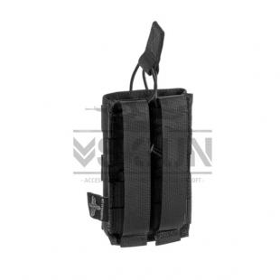 Pouch M4 Simple Molle Negro - Invader Gear
