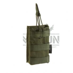Pouch M4 Simple Molle Verde OD - Invader Gear