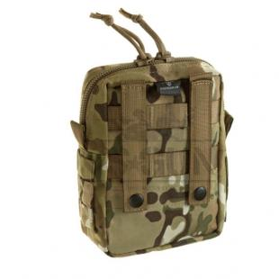 Pouch Mediano / Pouch Médico Multicam - Invader Gear