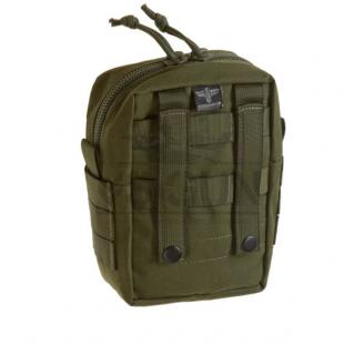 Pouch Mediano / Pouch Médico OD - Invader Gear