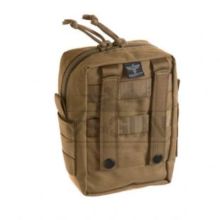 Pouch Mediano / Pouch Médico Tan - Invader Gear