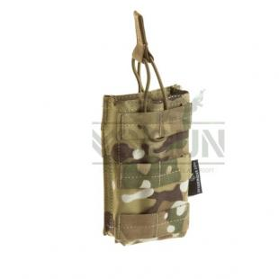 Pouch M4 Simple Molle Multicam - Invader Gear