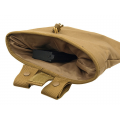 Drop Pouch Molle TAN