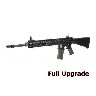 SA-B16 SAEC System Specna Arms-  Full Upgrade Con Gatillo Electronico GATE